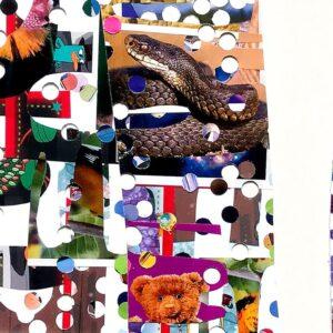 Brad Downey: Quantum Firefox Safari