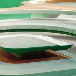 Julian Faulhaber: Ideal Spaces