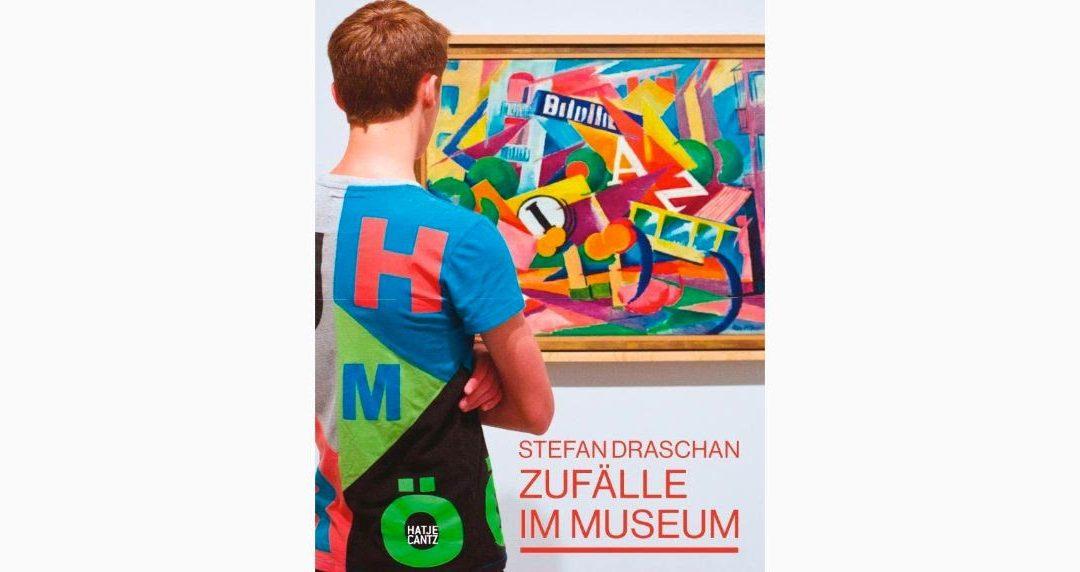 Artist Talk: Hatje Cantz / Stefan Draschan