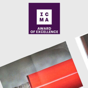 Award für Anina Brisollas Katalog