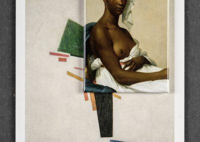 H.D.N.R.I.B.I.R(Malevich/M.-G.Benoist)