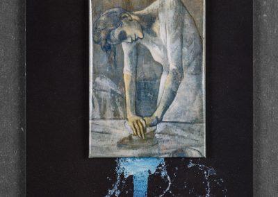 H.D.N.R.I.B.I.R(Eliasson/Picasso)