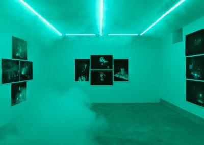 Nocturnal by Pola & Orson Sieverding