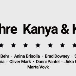 3 Jahre Kanya&Kage